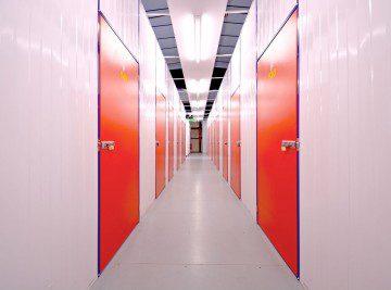 Storage buddy Sheffield