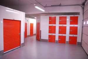 self storage sheffield