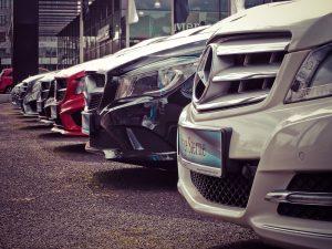 Vehicle storage sheffield